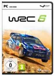 WRC 6 FIA WORLD RALLY CHAMPIONSHIP-STEAMPUNKS