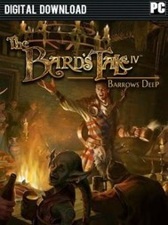 The Bards Tale IV: Barrows Deep