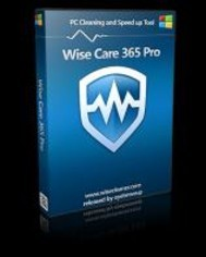 WiseCleaner Wise Care 365 Pro